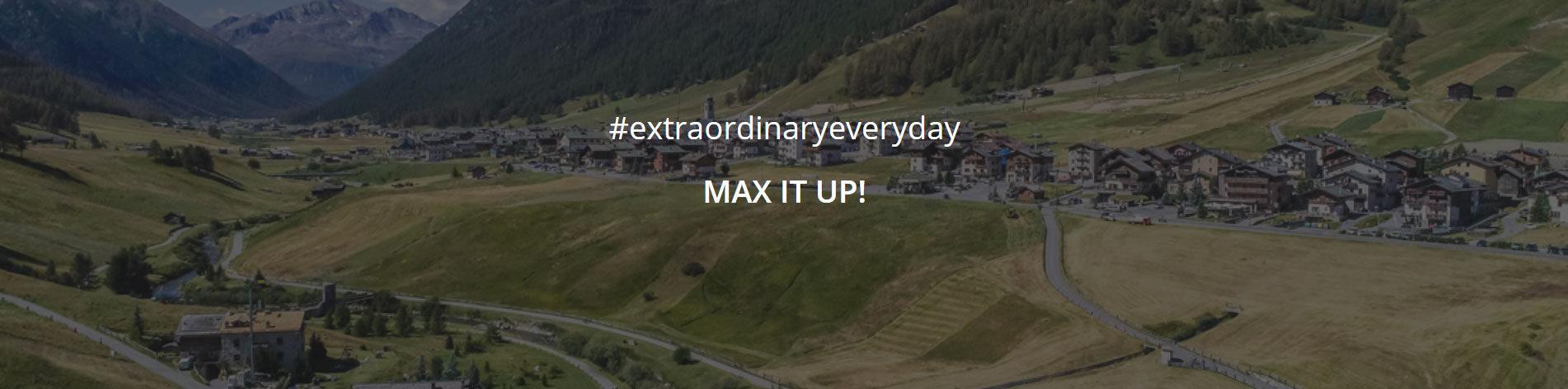 Max&Co. Livigno